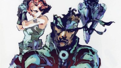 metal gear solid 1998 videogiochi