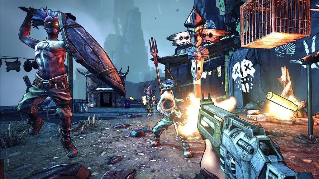 borderlands 3 images