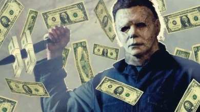 halloween box office