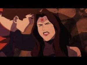 superman e wonder woman