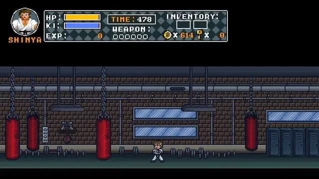 dragon climax screenshot