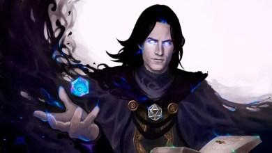 game master gdr