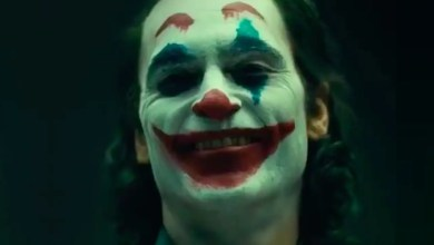 joker trailer frame