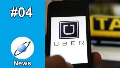 Uber bandito in Italia