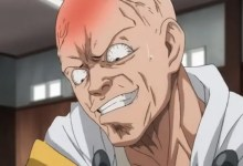seguito di one-punch man