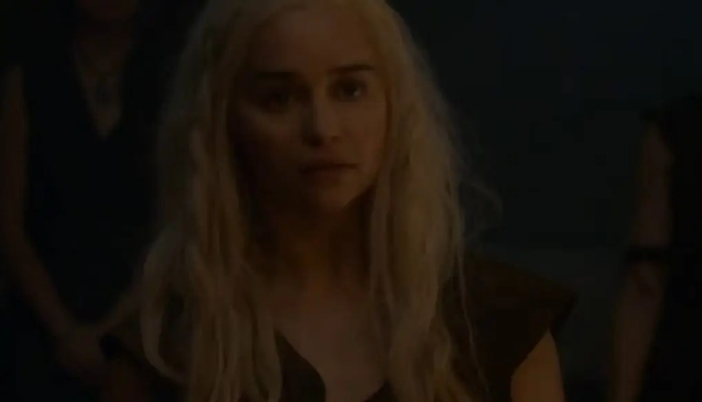 Rivincite Dothraki