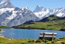 5 fantastiche destinazioni di montagna