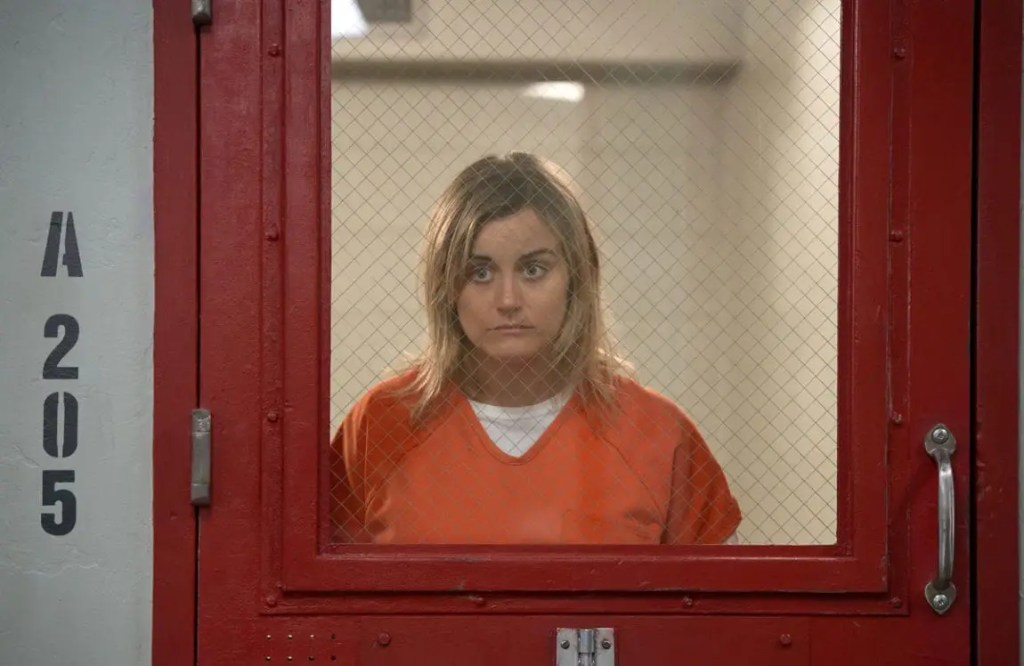 Piper Chapman di Orange id the New Black. Cosa le accadrà nella stagione 6?