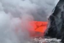Vulcano Kilauea