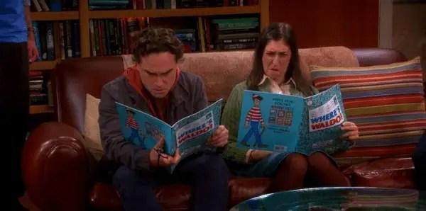 """Tutti - ma proprio tutti! - i giochi da tavolo in """"The Big Bang Theory"""" (Parte quinta)"""