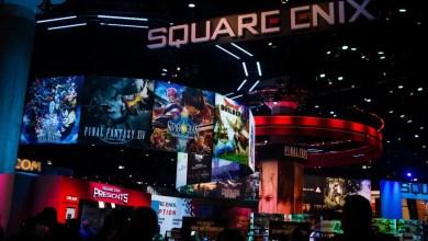 Square Enix all'E3 2018