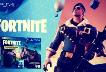 sony bundle fortnite