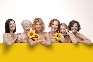 """La stagione della Prosa verrà aperta con lo spettacolo """"Calendar Girls"""""""