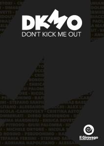 DKMO - Cover