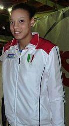 Valentina Diouf,