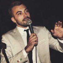Jacopo Berti, consigliere comunale Lega Nord