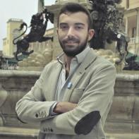 Jacopo Berti.