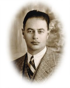 Arpad Weisz (1896-1944), allenatore ungherese del Bologna che portò allo scudetto