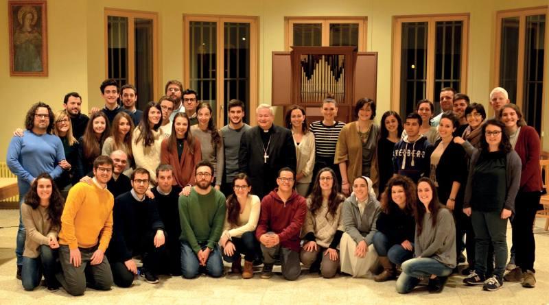 giovani diocesi