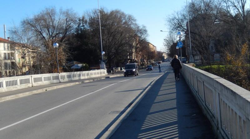 ponte delle grazie faenza
