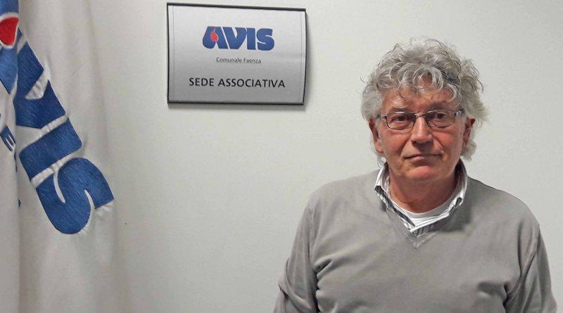 Avis Faenza 2017 Angelo Mazzotti presidente