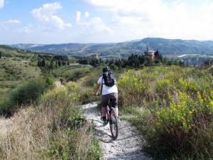 Bike a Brisighella