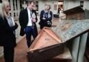 Biblioteca Manfrediana: la musica di Bach rivive grazie alle spinette del '500