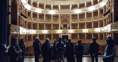 Teatro Masini Faenza