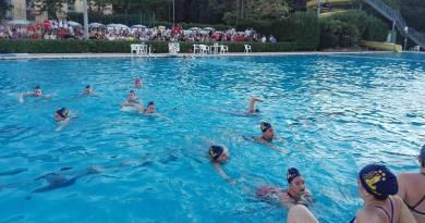 piscina comunale faenza