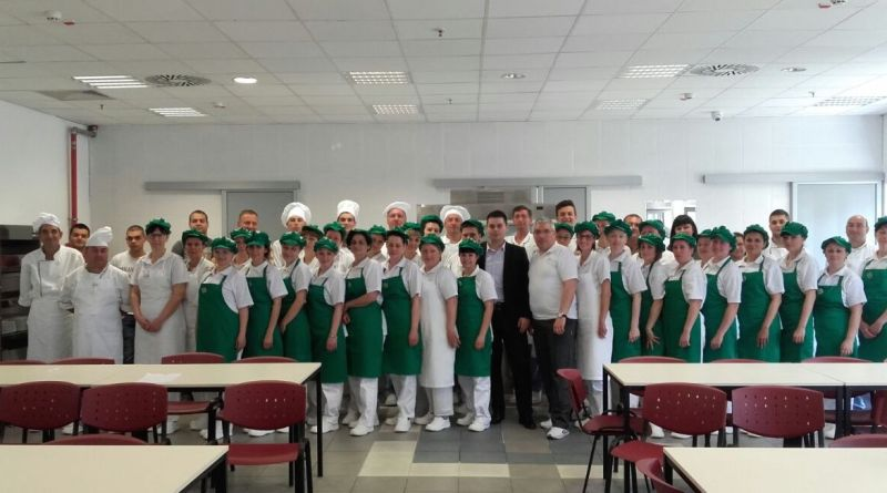 staff mensa gemos michelin