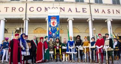 Il Niballo, Palio di Faenza – chi sono i protagonisti?