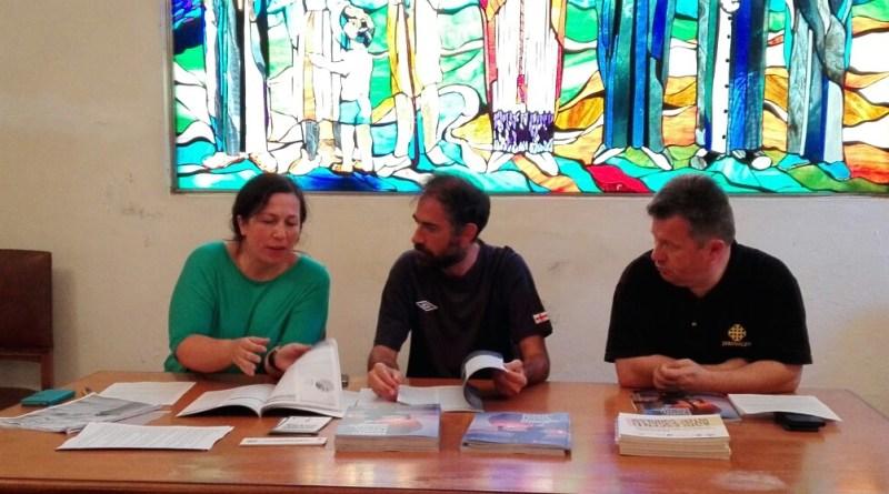 Rapporto Caritas Faenza