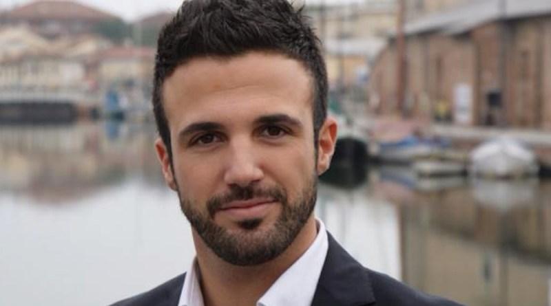 Luca Coffari Cervia