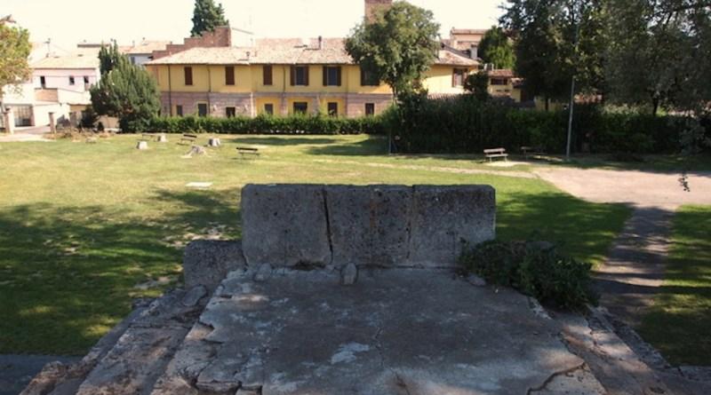 Parco della Commenda