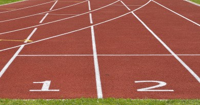 campo di atletica