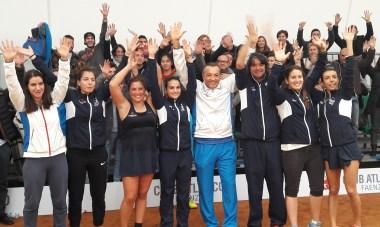 Tennis Club Faenza in finale scudetto