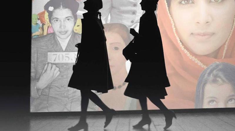 quelle ragazze ribelli teatro due mondi