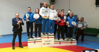 Faenza Lotta Trofeo Cisa
