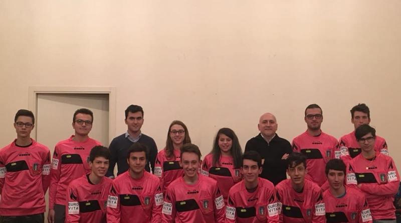 Arbitri di Faenza