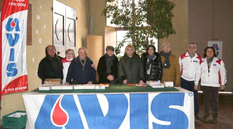 Avis Faenza - assemblea annuale 2018
