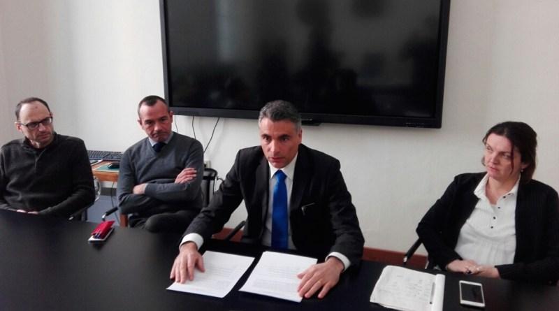Settore Territorio Unione Faenza