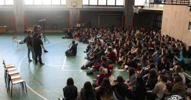 Cogestione liceo torricelli 2018