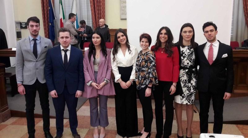 Lauree viticoltura enologia 2018 - prima sessione da 11
