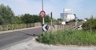 Solarolo - Ponte Felisio 01