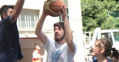 Sempre in campo basket