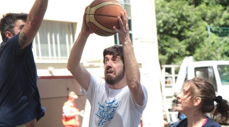 Sempre in campo basket