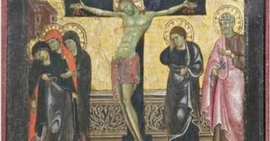 dipinto pinacoteca faenza