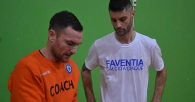 Davide Placuzzi e Jose Revert Cortes