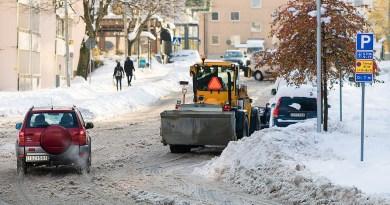 neve trattori