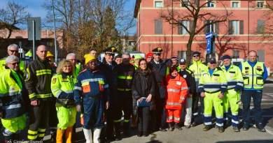 protezione civile argelato